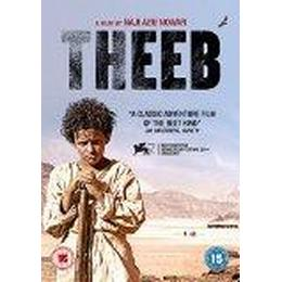 Theeb [DVD]